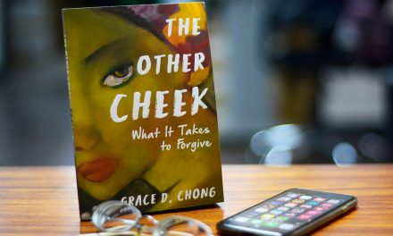 BOOK REVIEW: The Other Cheek What It Takes to Forgive